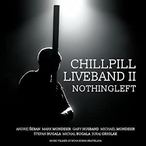 Watch high speed movies ChillPill: Liveband II - Nothing Left by none [[movie]