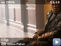 Doom Patrol Tv Series 2019 Imdb