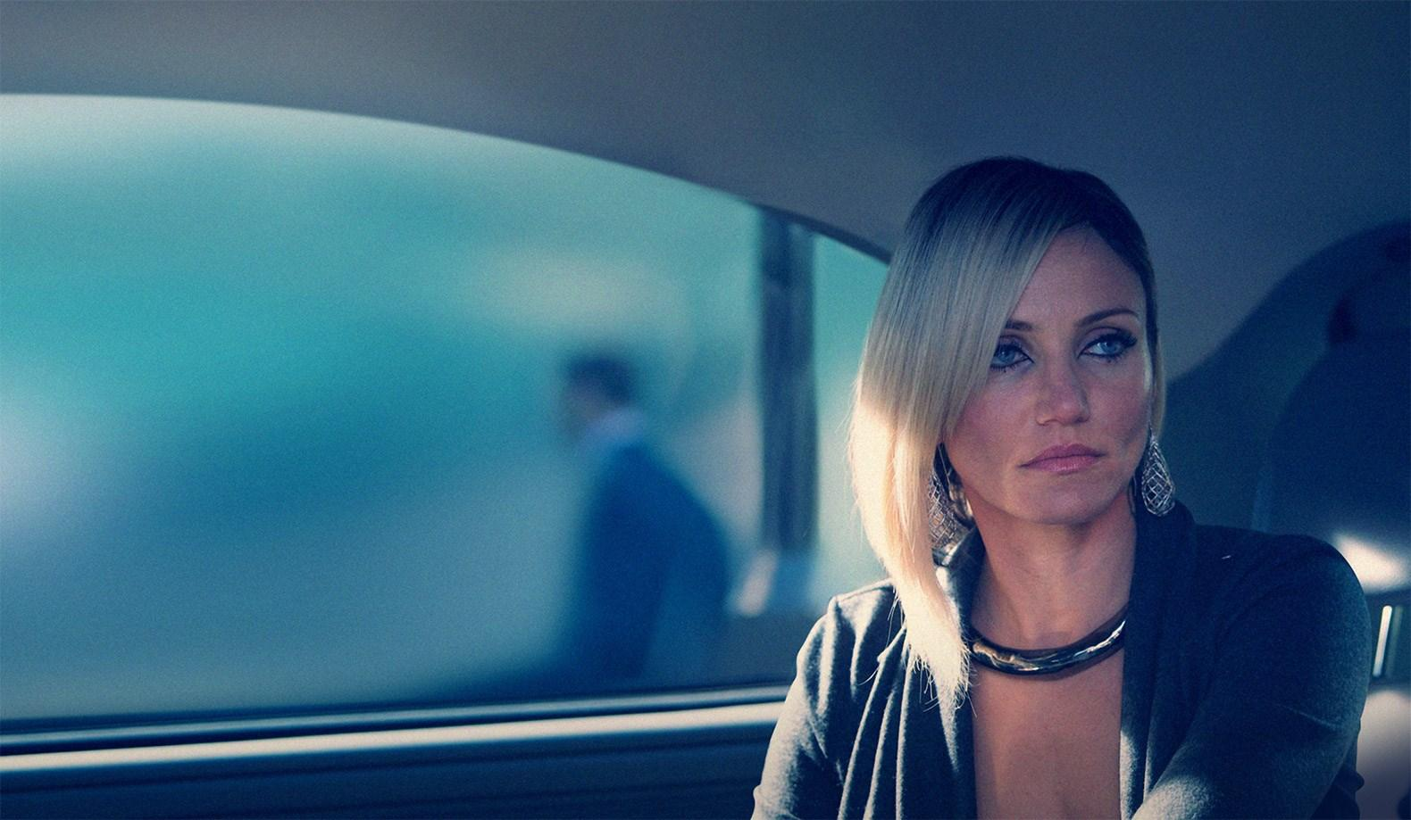 Cameron Diaz in The Counselor (2013)