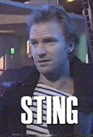 Sting: All This Time Poster