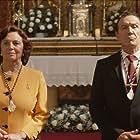 Juan Gea and Gloria Muñoz in Mi querida cofradía (2018)