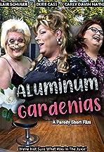 Aluminum Gardenias