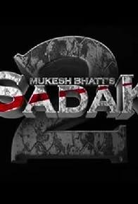 Primary photo for Sadak 2