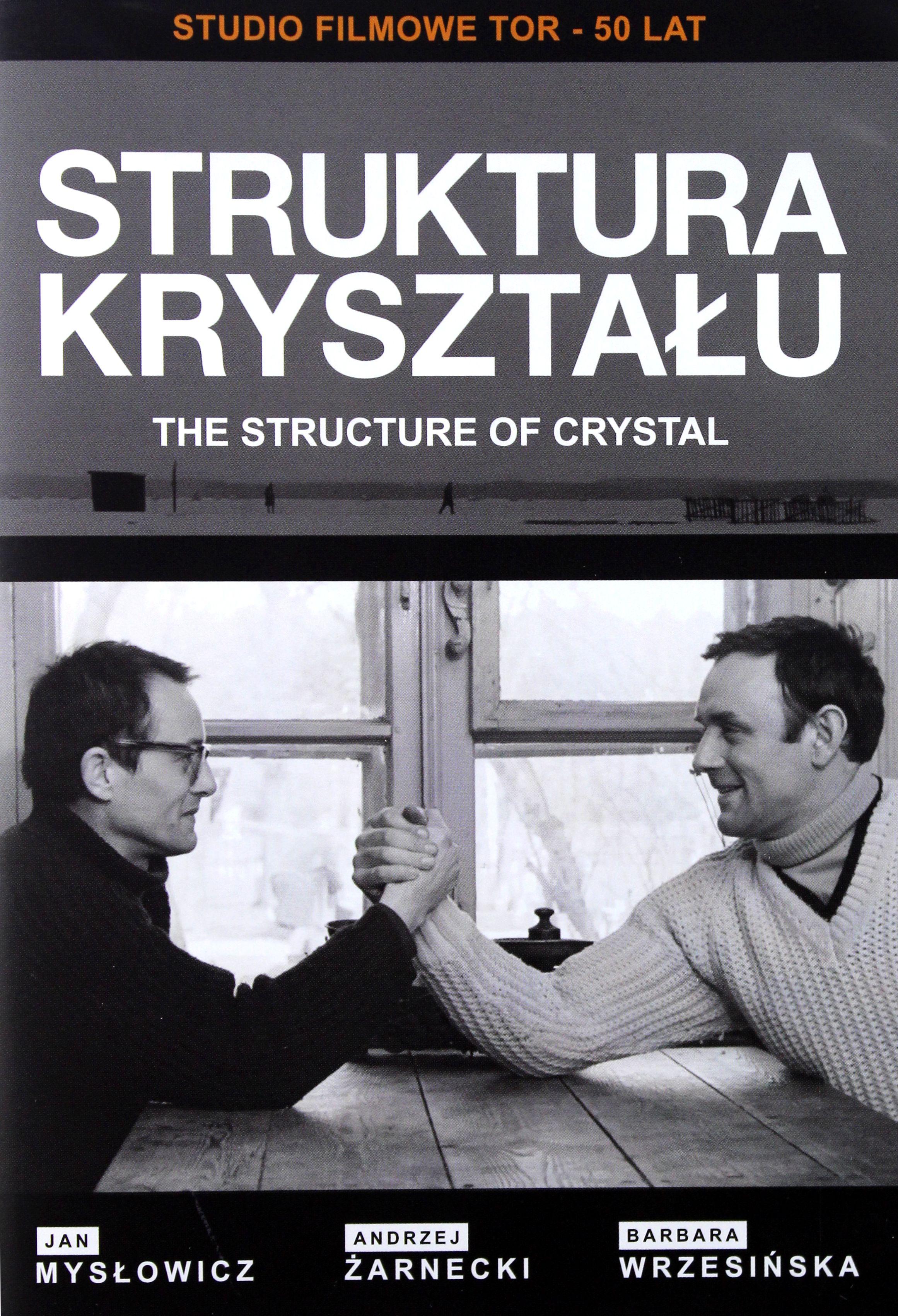 Struktura krysztalu (1969)