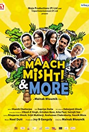 Maach Mishti & More Poster