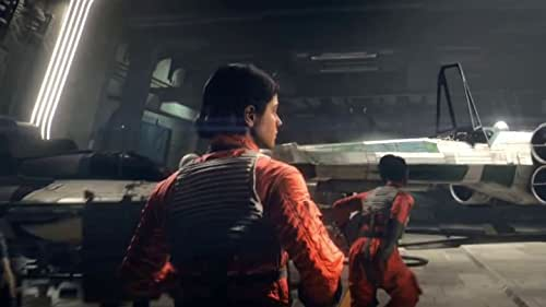 Star Wars: Squadrons: 'Pilots Wanted' Trailer