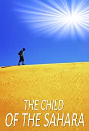 The Child of the Sahara Poster