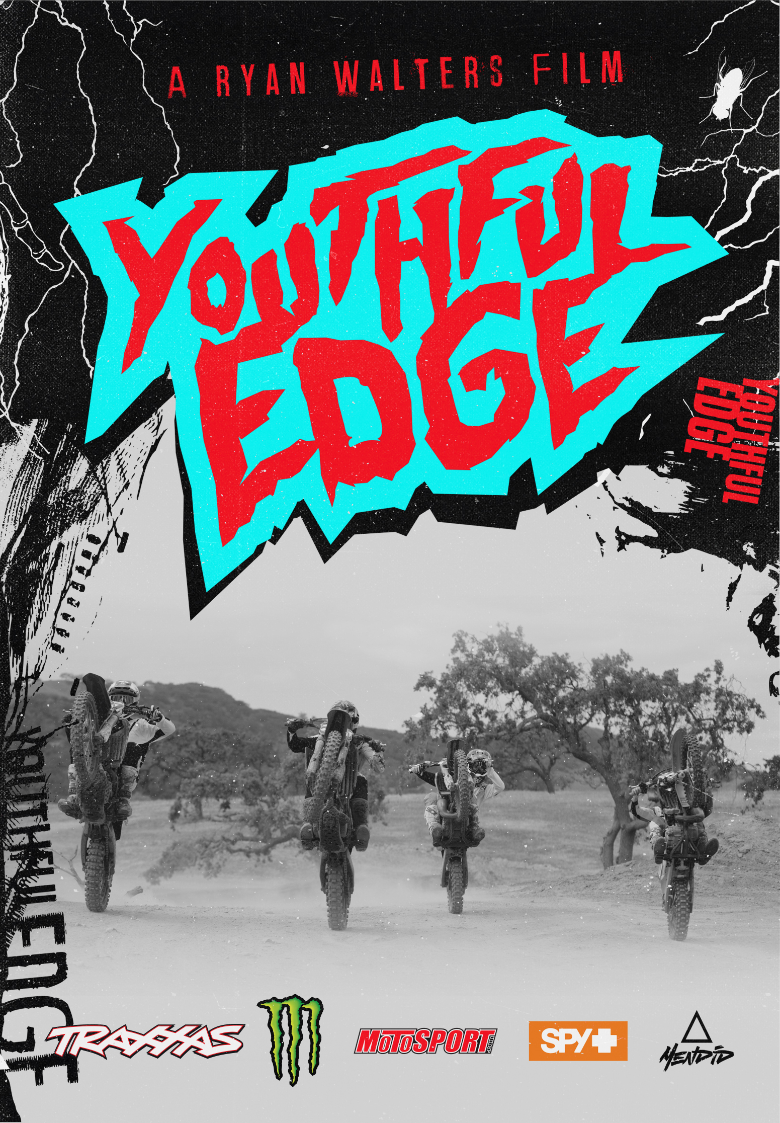 Youthful Edge on FREECABLE TV