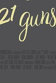 21 Guns (2015)