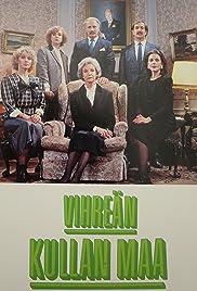 Vihreän kullan maa Poster