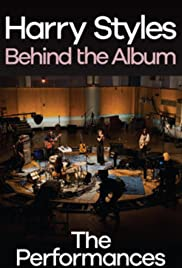 Behind the Album: The Performances