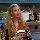 Lisa Kudrow in Friends (1994)