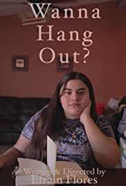 Wanna Hang Out? Poster