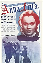 Anna Liisa Poster