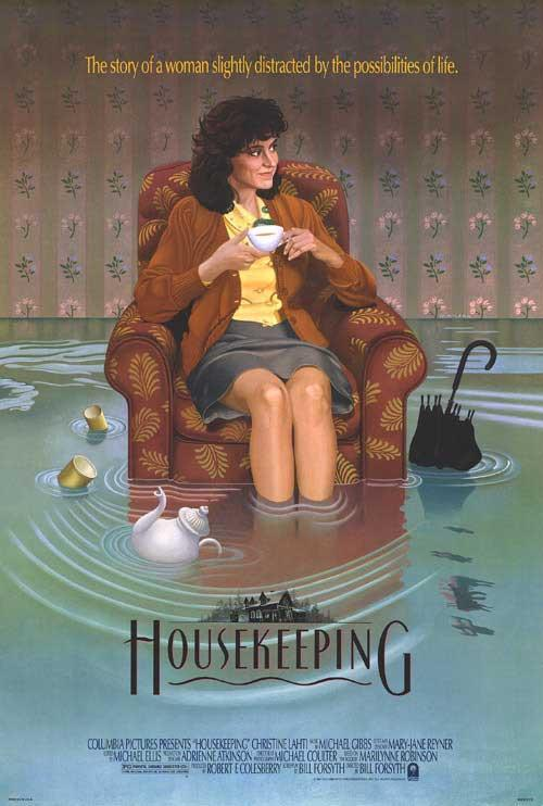 Housekeeping hd on soap2day