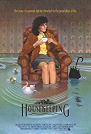 Housekeeping(1987) Poster - Movie Forum, Cast, Reviews