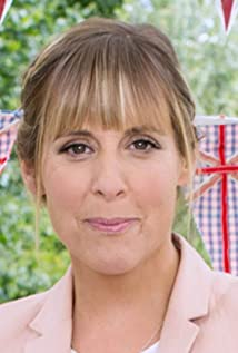Mel Giedroyc Picture