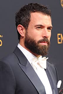 Tom Cullen Picture