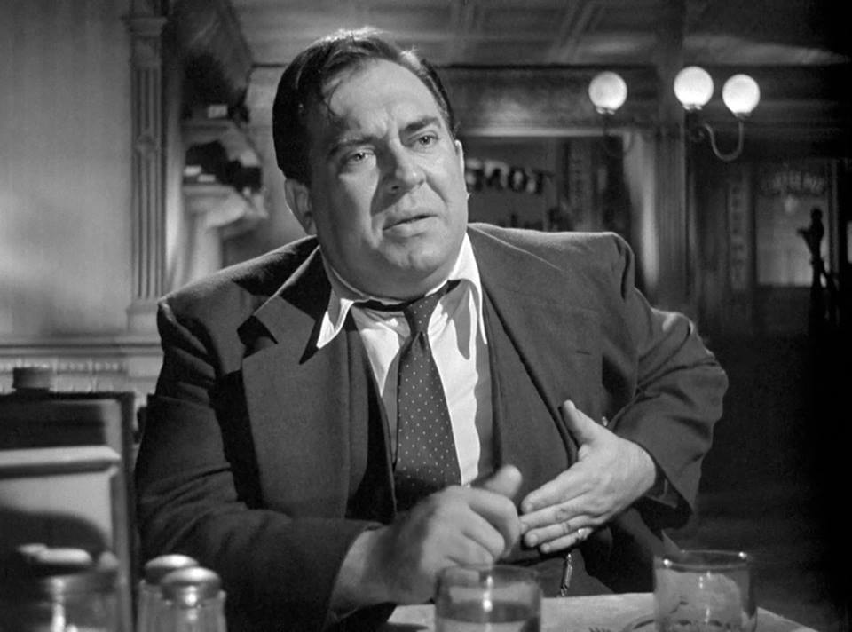 Force of Evil (1948) - Photo Gallery - IMDb