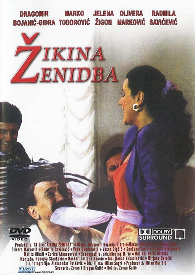 zikina dinastija 1 download full