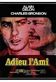 Farewell, Friend(1968) Poster - Movie Forum, Cast, Reviews