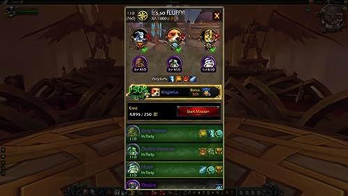 World Of Warcraft: Legion Companion App Trailer