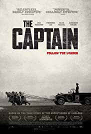 The Captain : L'usurpateur