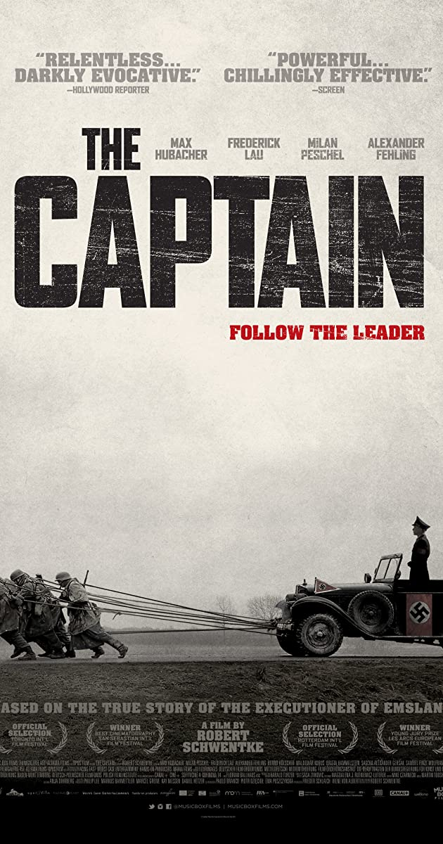 [ Torrent9.NZ ] The.Captain.2018.TRUEFRENCH.HDRiP.XViD-STVFRV.avi