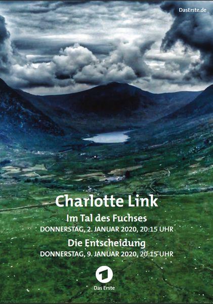 Charlotte Link Im Tal Des Fuchses Tv Movie 2020 Imdb