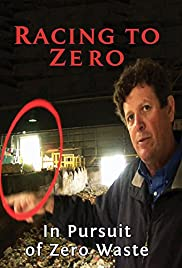 Racing to Zero, in Pursuit of Zero Waste Poster