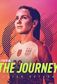 FIFA 18 Poster
