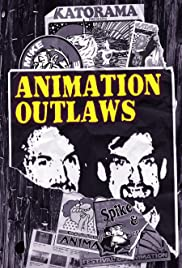 Animation Outlaws Poster