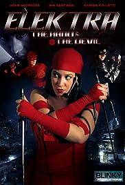 Elektra: The Hand & the Devil(2009) Poster - Movie Forum, Cast, Reviews