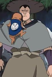 Naruto shisu Poster