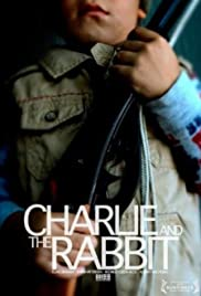 Charlie and the Rabbit Poster