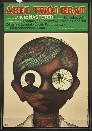 Abel Twoj Brat 1970 with English Subtitles 11