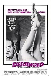 Deranged (1974) 1080p