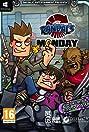 Randal's Monday (2015) Poster