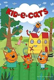Kid-E-Cats (2016)