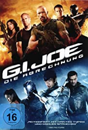 Next-Gen Action: The Amazing Visual FX and Design of G.I. Joe Poster