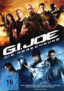 Top ipod movie downloads site Next-Gen Action: The Amazing Visual FX and Design of G.I. Joe [720p]