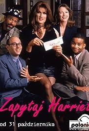 Ask Harriet Poster