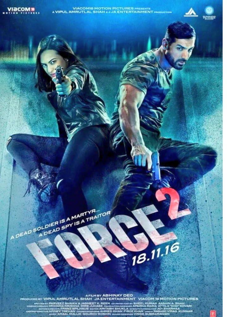 Force 2 (2016) centmovies.xyz