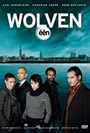 Wolven Poster