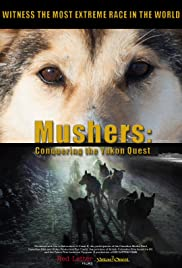Mushers: Conquering the Yukon Quest Poster