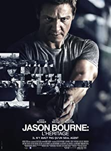 Good comedy movie to watch 2017 Ron Preston: Jason Bourne by [1080i]
