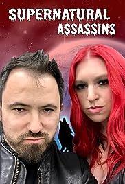 Supernatural Assassins Poster