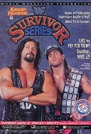 Survivor Series(1995) Poster - TV Show Forum, Cast, Reviews