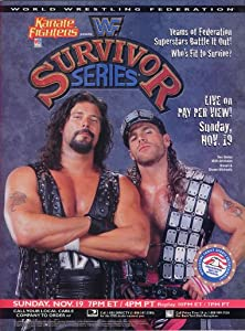 survivor series download
