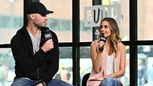 """BUILD: Jana Kramer Mike Caussin Take Control of Their Narrative in """"Whine Down"""""""
